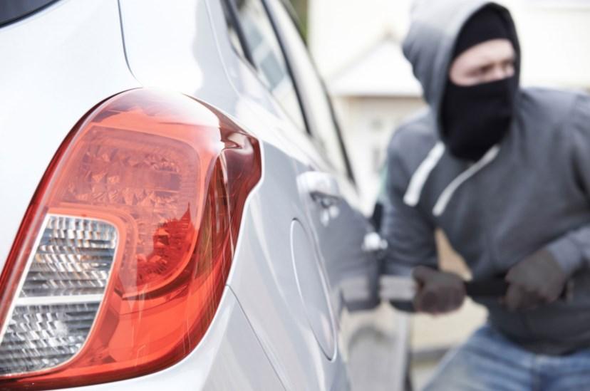 Верховная Рада ужесточила ответственность за угон автомобилей