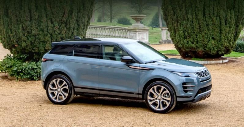 Параллельно с Range Rover, Grand Wagoneer возьмется за Escalade ESV