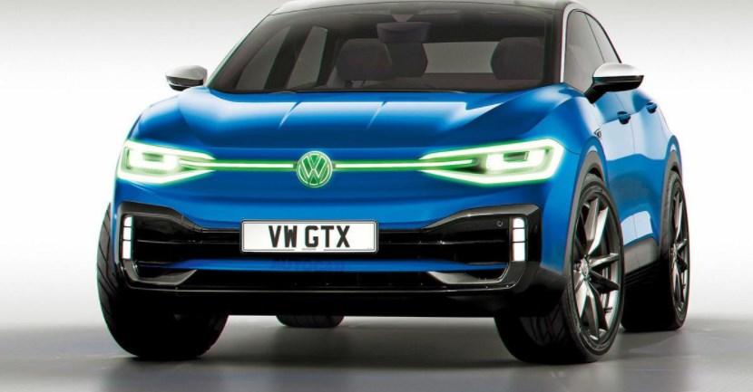 Volkswagen вернет к жизни шильдик GTX