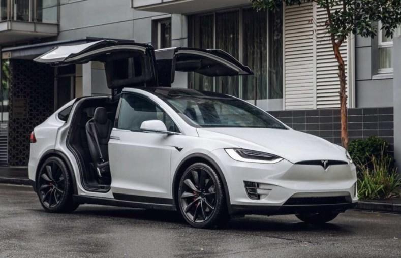 Tesla Model Y немецкой сборки не будет точной копией нынешней модели