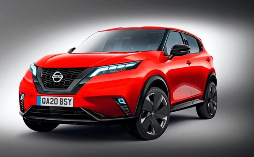 Рыночная премьера нового Nissan Qashqai откладывается