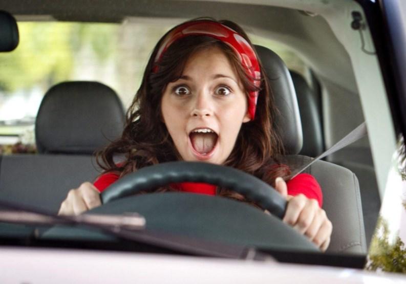 Как начинающему водителю преодолеть страх на дороге?
