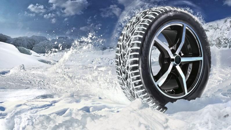 Зимние шины: на что стоит обратить внимание при покупке?