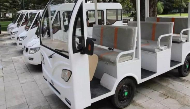 В Афганистане появился собственный автопроизводитель