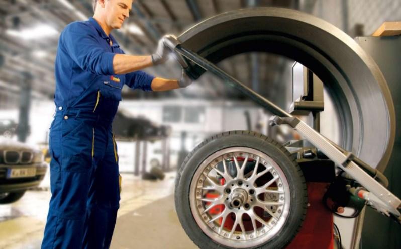 О важности балансировки колес