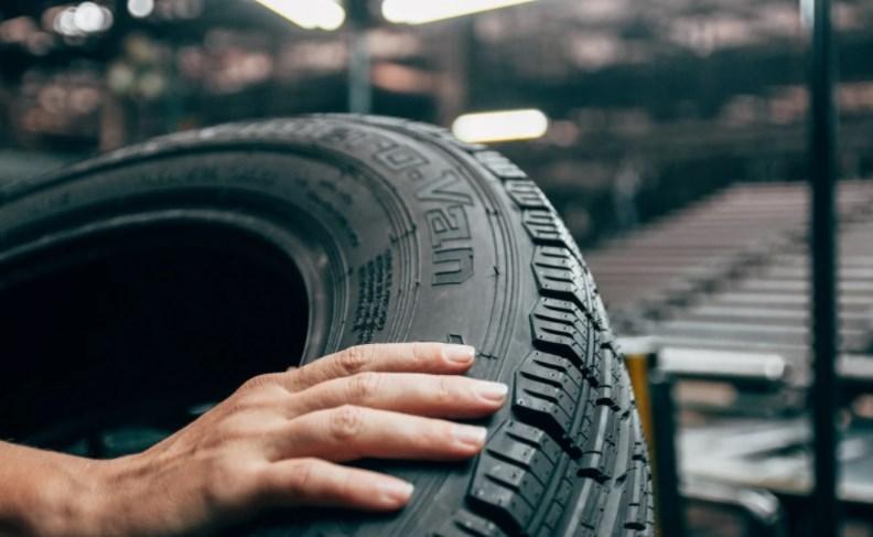 Критерии выбора автомобильных шин