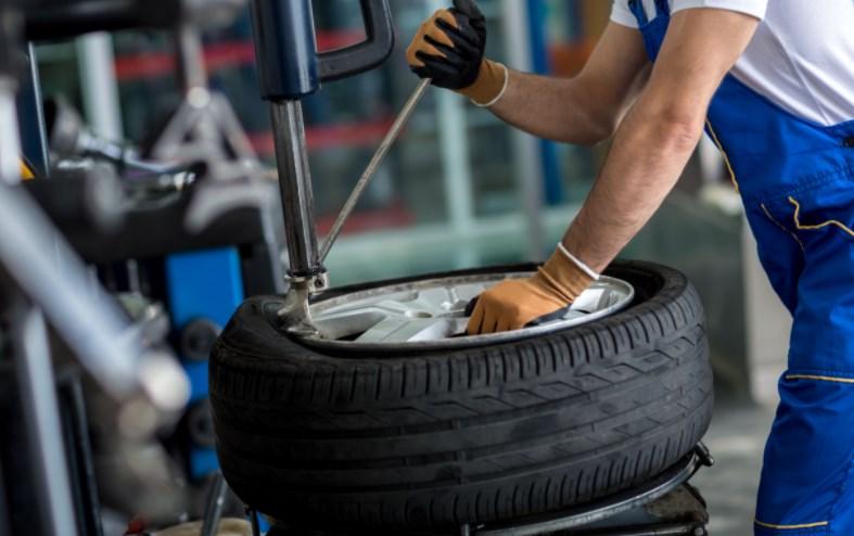 Особенности шиномонтажа и балансировки колес